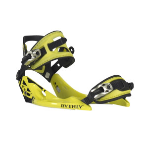 Byerly by Hyperlite System 2013 Binding Highback