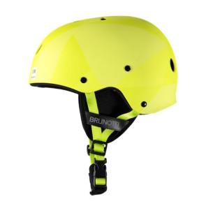 Brunotti Defence Wakeboard Helmet / Yellow
