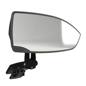 Roswell Windshield Mirror Mount W/ Mirror