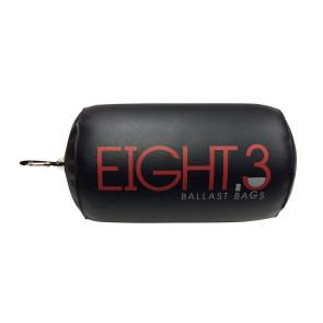 Eight.3 Pump Float w/ Carabineer