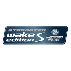 Perfect Pass Star Gazer Wake Edition S -Upgrade - Drive By Wire (must specify brand of boat)