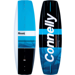 Connelly Reverb 2021 Boot Wakeboard