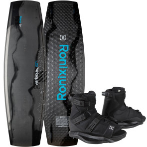Ronix Parks #2022 w/Anthem Boat Wakeboard Package