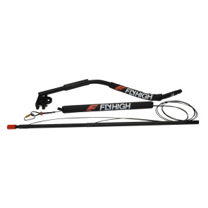 Fly High Deluxe Quad V-Drive Boom