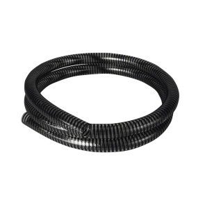 Fatsac Clear Reinforced kink-Proof Tiger Hose (0,5m)