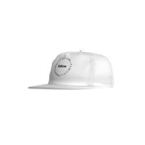 2021 Follow Tradition Formless Cap - White