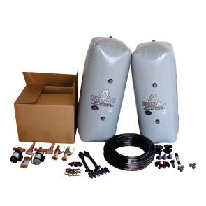 Fatsac Retro Inboard Rear Wake Kit 800lbs/360kg