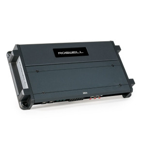 Roswell Marine Audio R1 900.6 Amplifier