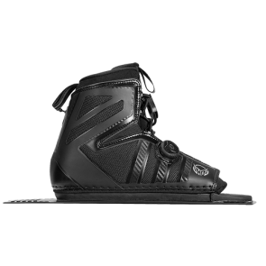 HO Sports Stance 130 ATOP #2022 Waterski Boot - Rear Plate